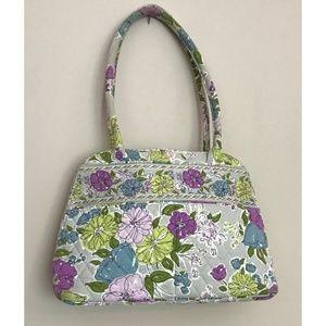 Vera Bradley Bags - Vera Bradley Watercolor Shoulder Bag Handbag